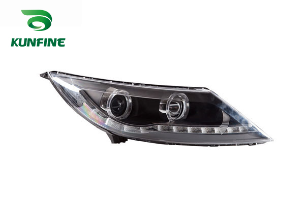 Car Headlight Assembly for KIA SPORTAGE R 2011