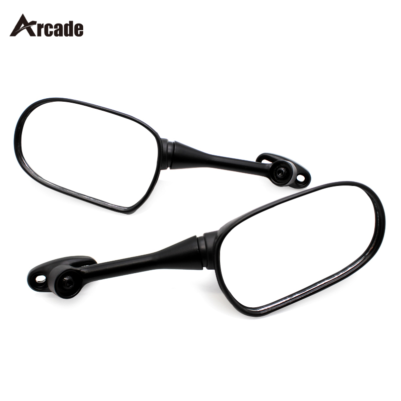 Rearview Mirrors Motorcycle Universal For HONDA CBR600RR CBR 600 RR 2003 2004 2005 2006 2007 2008 2009 2010 2011 CBR1000RR 04-07 motorcycle radiator for honda cbr600rr 2003 2004 2005 2006 aluminum water cooler cooling kit
