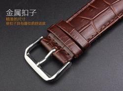 Ремешок для галечный время Huami amazfit 1 2 Lite для samsung Шестерни 2 Galaxy часы 42 мм 46 мм Спорт S2 s3 Ticwatch 1 2 E кожаный ремешок