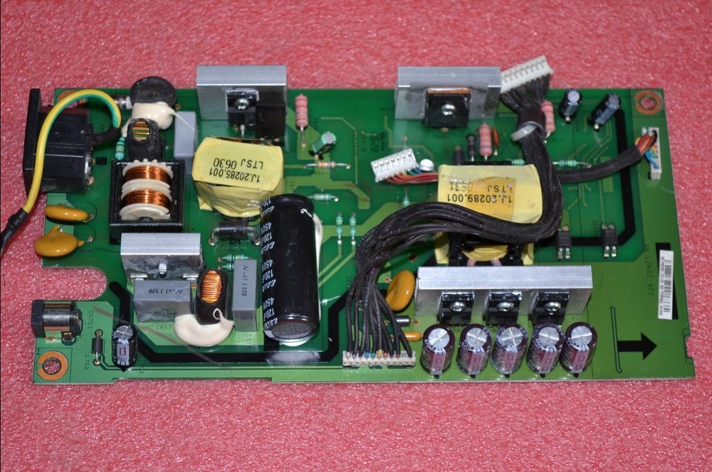 Free Shipping>  2407FPW 2407WFP power supply board 4H.L2K02.A01 24 -inch-Original 100% Tested Working free shipping 100% tested working fp75g q9t5 fp91g q9t4 fp93v 4h l2e02 a01 a03 power supply board