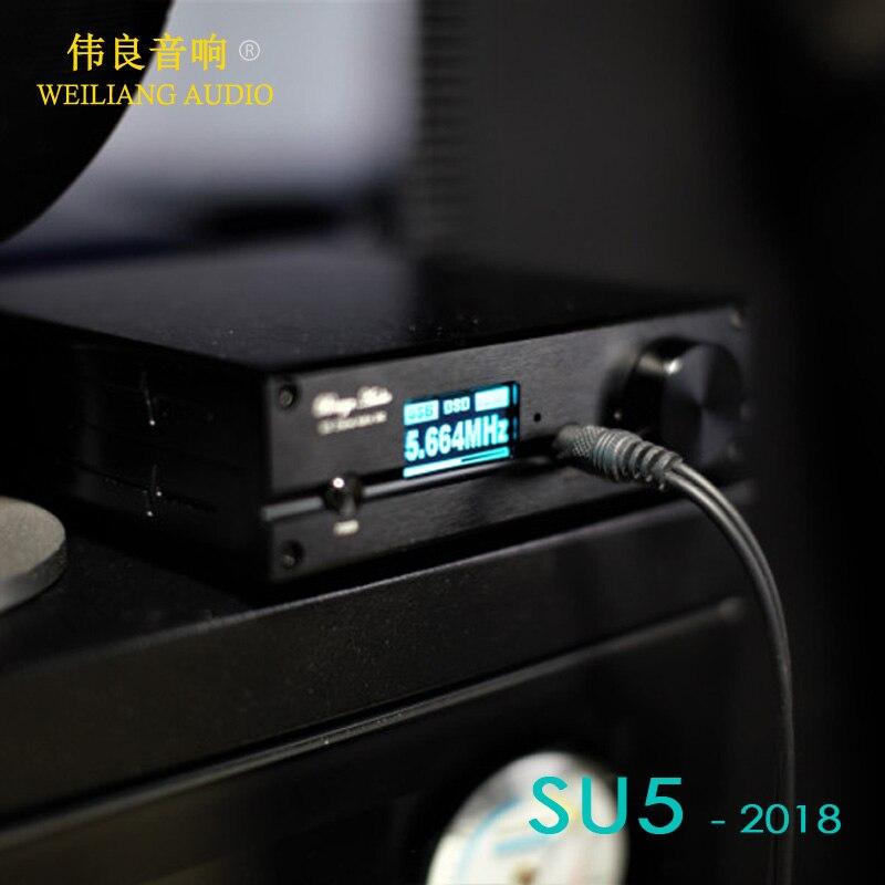 Digital-analog-wandler Sonnig Su5 Es9038 Q2m Xmos Xu208 Bluetooth 5,0 Dac Decoder Kopfhörer Amplier