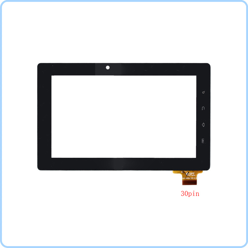 New 7 Inch Touch Screen Digitizer Panel For Prology Evolution Note-700 tablet pc