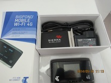 Sierra Aircard 760S Modem Router Unlocked Optus 4G 100M