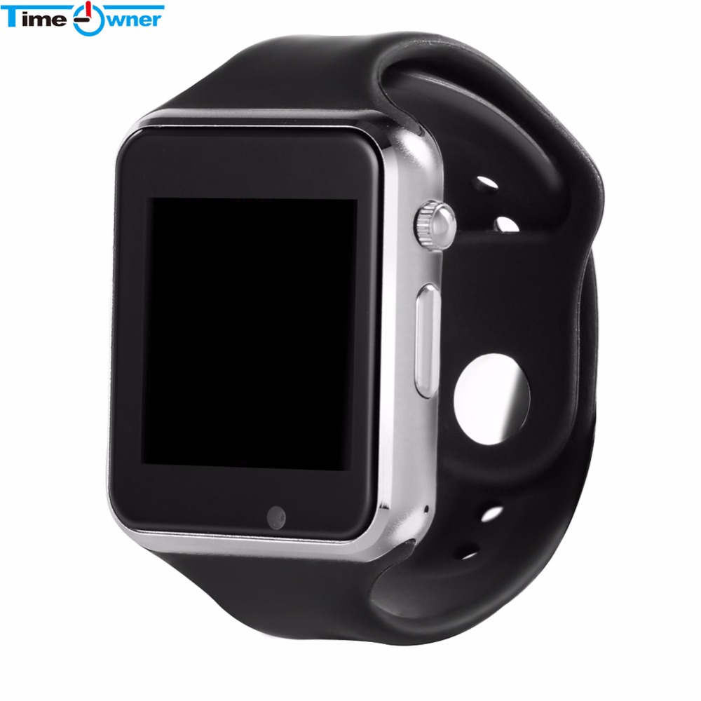 TimeOwner A1 Bluetooth Smart Watches Sport Pedometer Sleep Monitor Support SIM T