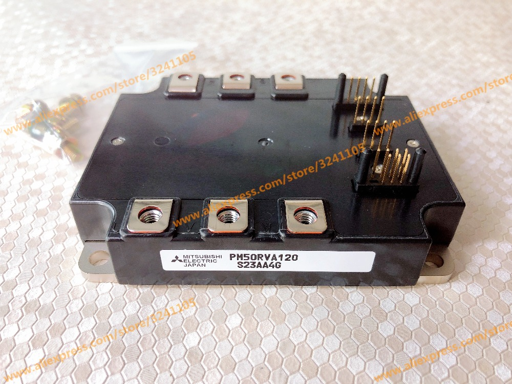 Free Shipping New PM50RVA120 module