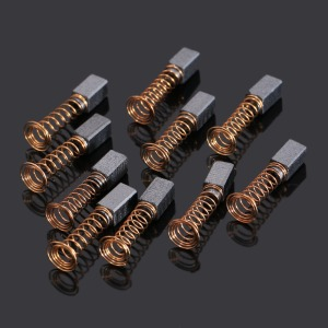 20pcs Mini Drill Carbon Brush