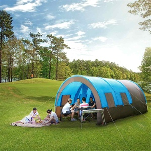 Large Camping Tent Waterproof