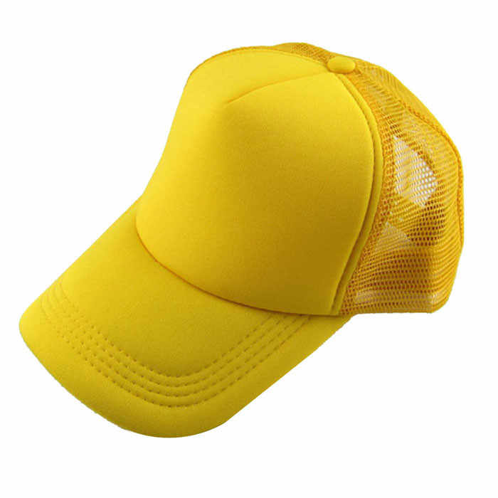 2019 قبعات صيفية للنساء القبعات للجنسين عارضة الصلبة قبعة بيسبول سائق الشاحنة شبكة قناع في الهواء الطلق قبعة الشمس قبعات قابلة للتعديل قبعات الرجال