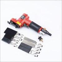 Pneumatic reciprocating type sanding machine Air polishing wind grinding Tool sander 3mm move track Y