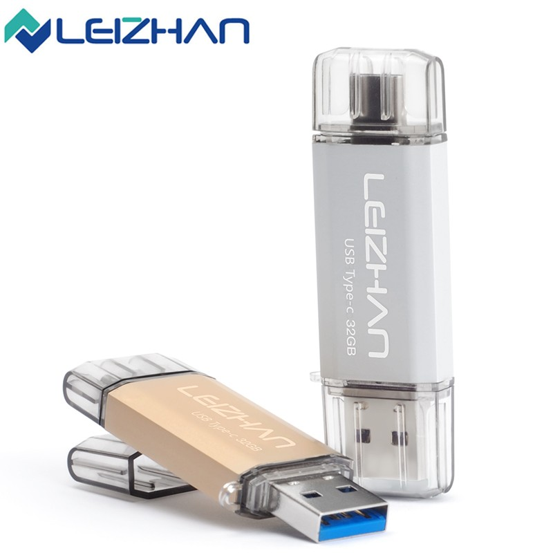 USB Flash Drive USB 3.0 Type-C 3.1 Pendrive9