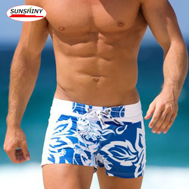 Aliexpress.com : Buy Hot Summer Beach Shorts For Men Swimming ...