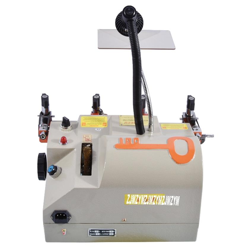 1PC 100E1 kulcsvágó gép, 180w 220v / 50hz, - Kézi szerszámok - Fénykép 4