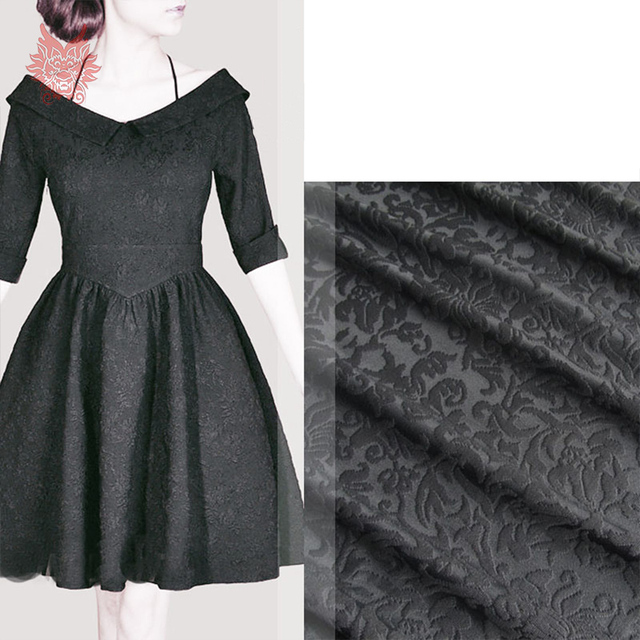 Telas de punto para vestidos