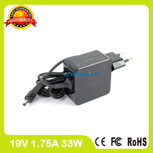 19V 1.75A 33W laptop charger ac power adapter for Asus Chromebook C200 C200MA C202SA C300(China)