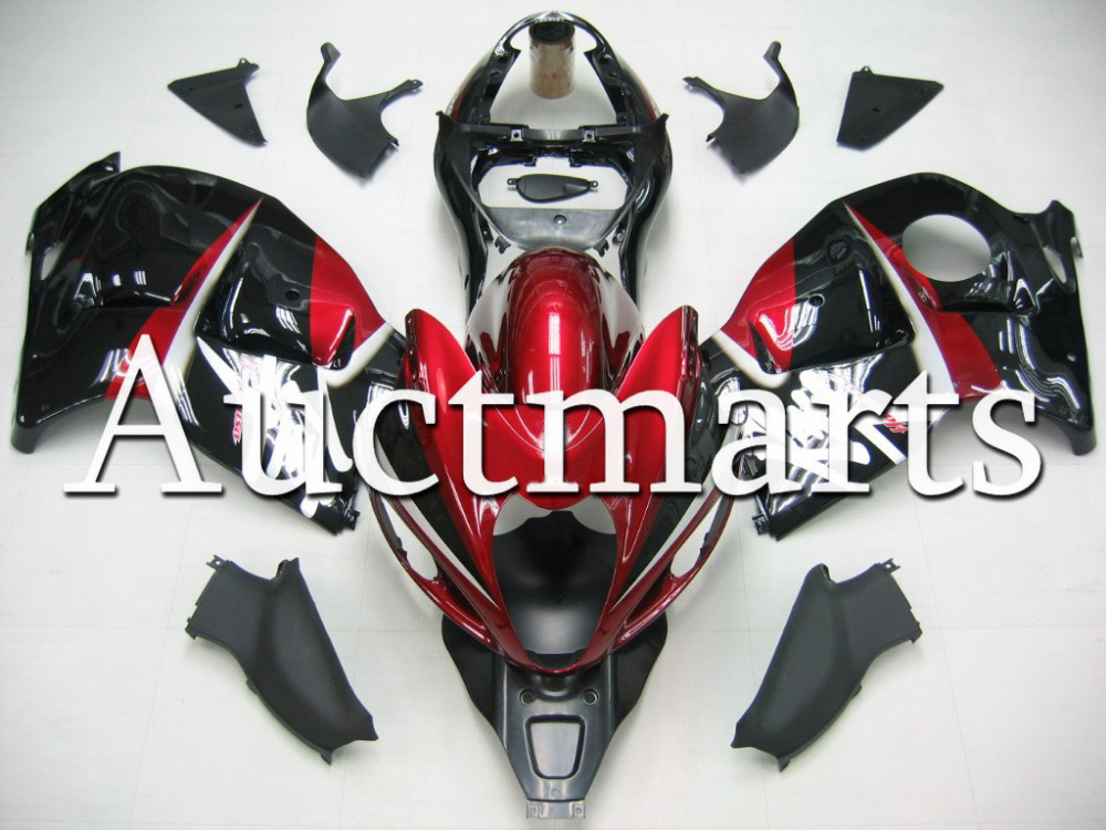 Fit for Suzuki Hayabusa GSX1300R 1997 1998 1999 2000 2001 2002 2003 2004 2005 2006 2007 ABS Plastic motorcycle GSX1300R 97-07 01