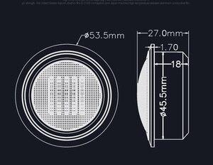Image 5 - 2 teile/los SounderLink superb Air motion hochtöner AMT band hochtöner für auto audio lautsprecher DIY ersatz