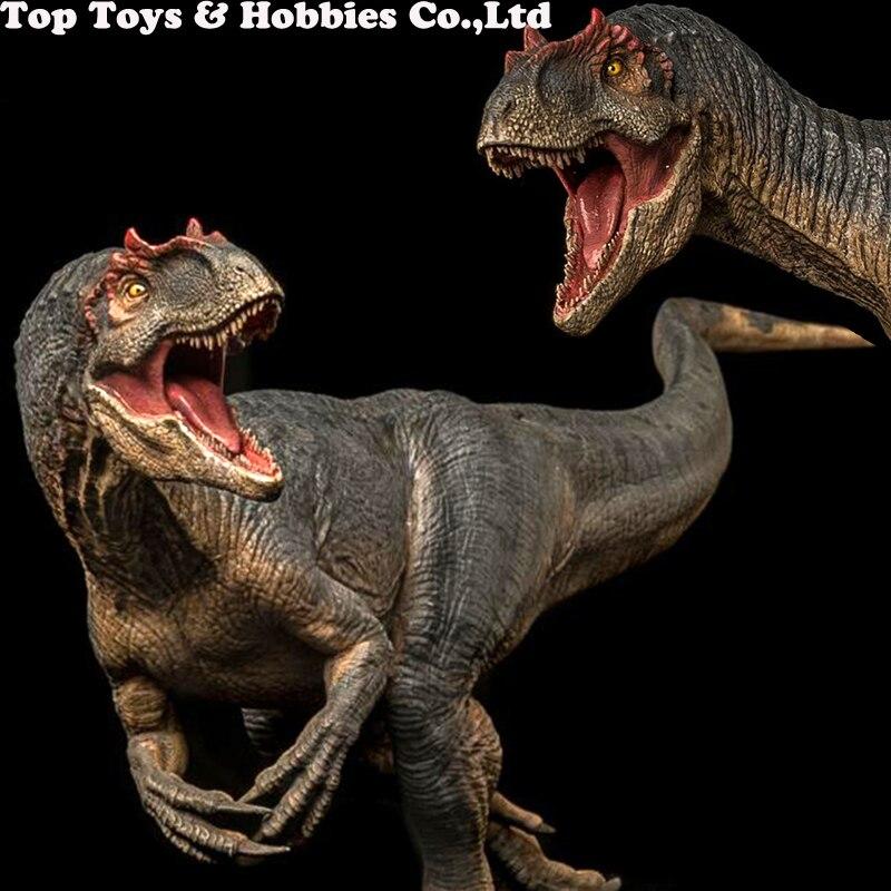1//35 Scale Movies Series Dinosaur Animal Model Bereserker Rex PVC Figure Collect
