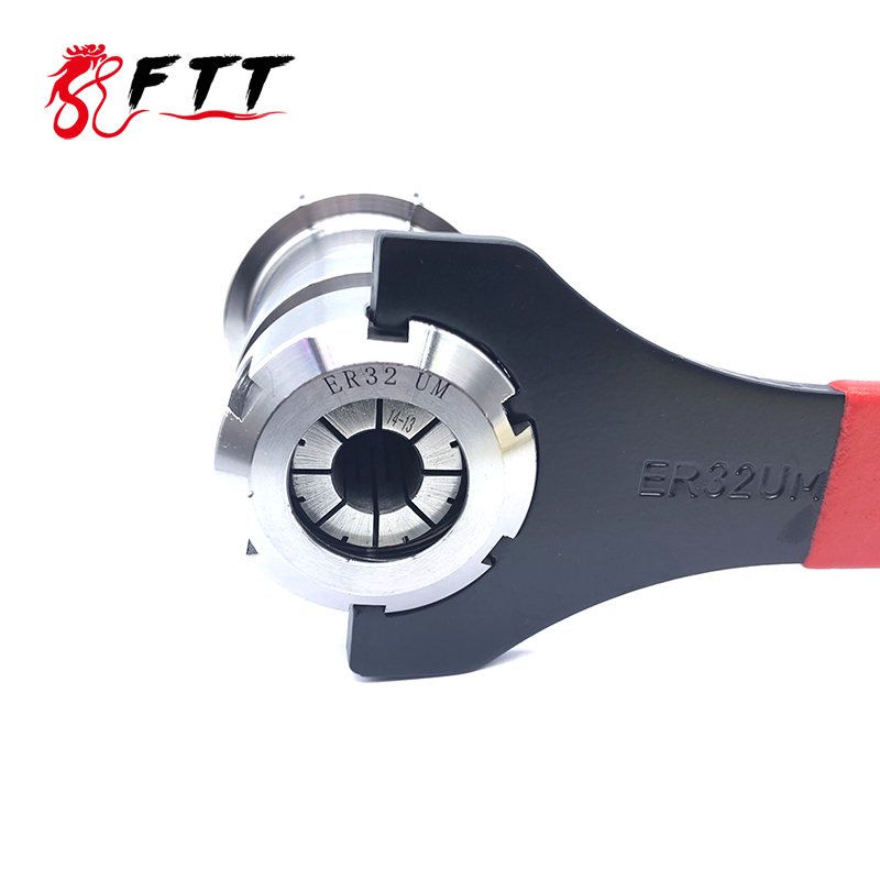 ER16 ER20 ER25 ER32 ER Spanner ER Collet UM Type Wrench For ER Nut Collet Chuck Holder CNC Milling Tool Lathe Tools