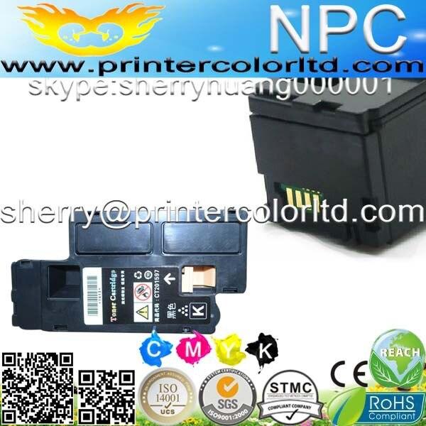 tonerFOR FujiXerox DP CP-119 DP-CM-118 DocuPrint-119 118 resetable laser transfer belt CARTRIDGE -lowest shipping