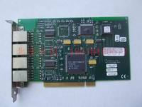 Ano de garantia passou no teste PCI-232 1 PCI-485 4CH 184683E-01 184685B-01