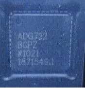 100% new original ADG732BCPZ ADG732 Free Shipping Ensure that the new