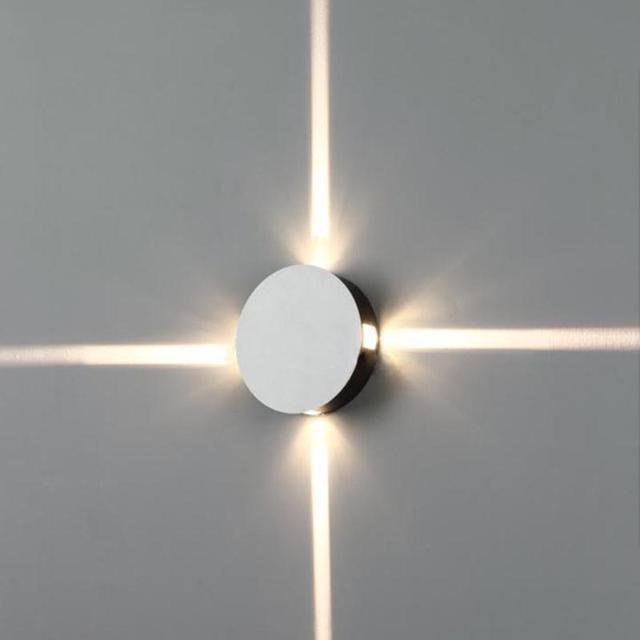 Balkon Dekorative Lampe Led Lichtquelle Lampe Korridor Tv Sofa