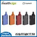 100% Original Joyetech eGrip II VT Todo-en-uno 80 W Kit de Luz 2100 mah Batería Mod With3.5ml Atomizador Tanque