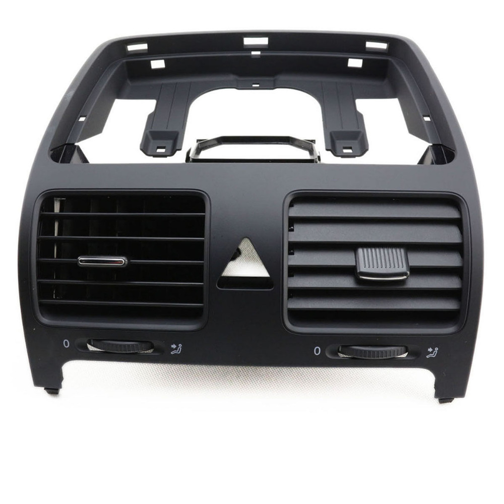Front Dashboard Center Air A//C Vent Outlet For VW Tiguan 2012-2017