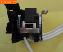 лучшая цена brand new original solvent ink pump for Mimaki JV3 JV4 JV5 JV33 JV22 Roland XJ SJ VP Mutoh Mutoh  RJ8000 RJ8100 printer