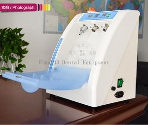 Image 5 - CE/FDA Dentale Manipolo Sistema di Olio di Manutenzione Lubrificante Dispositivo di Lubrificazione