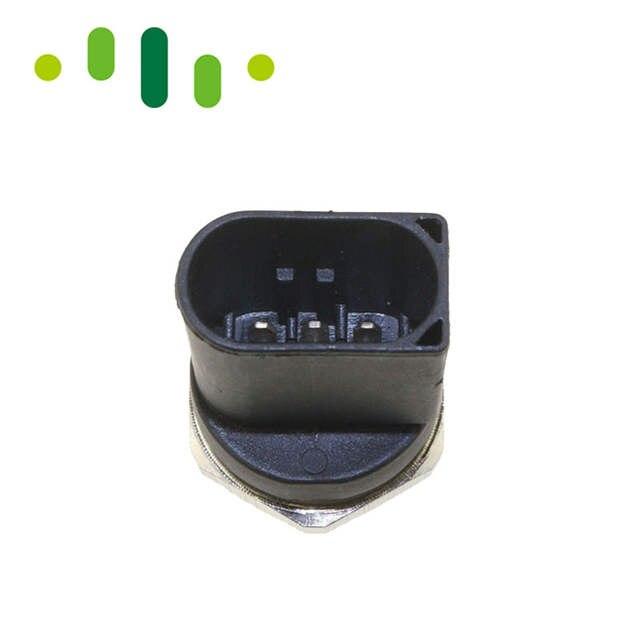 US $34 68 15% OFF DIESEL CR Common Rail Fuel High Pressure Sensor  Raildrucksensor Regulator For BMW 1 3 E81 E87 E89 120d 320d 13 53 7 798  079-in Oil