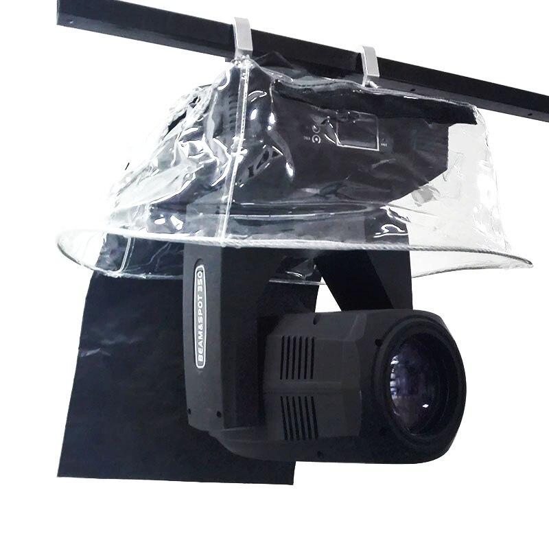 Iluminación con cabeza giratoria de haz 5R 7R, 10 Uds., protección contra la lluvia, impermeable, impermeable, capa de nieve para exteriores, luz para escenario de exhibición Sensor de movimiento PIR, luz Solar 100LED, control de luz Solar de 3 lados, luz de calle, sendero, jardín, hogar, lámpara de energía Solar, luz de pared