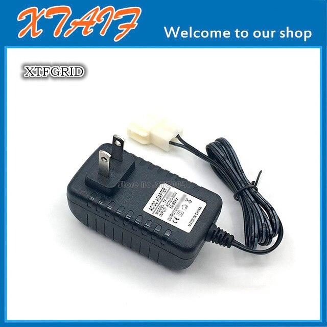 Digiparts 6v Wall Charger Ac Adapter For Battery Ed Kid Trax Atv Quad Ride On Car Us Eu Uk Plug