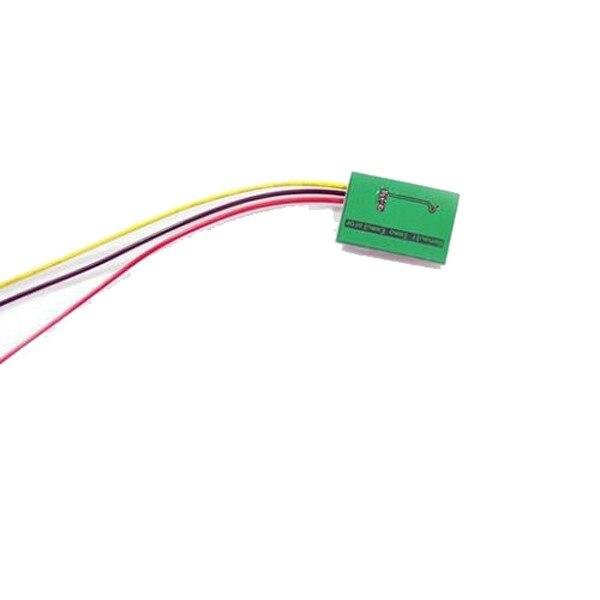 Высокое качество для эмулятор Renault Immo модуль иммобилайзера EDC15C3 DCU3R MSA15 SiriuS32 Fenix5 диагностический инструмент
