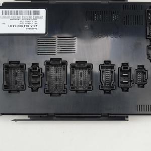 Image 3 - AP02 חדש 1649005401 עבור מרצדס X164 W164 W251 GL320 GL350 אחורי אות רכישת מודול סם שליטה יחידה 1649005101