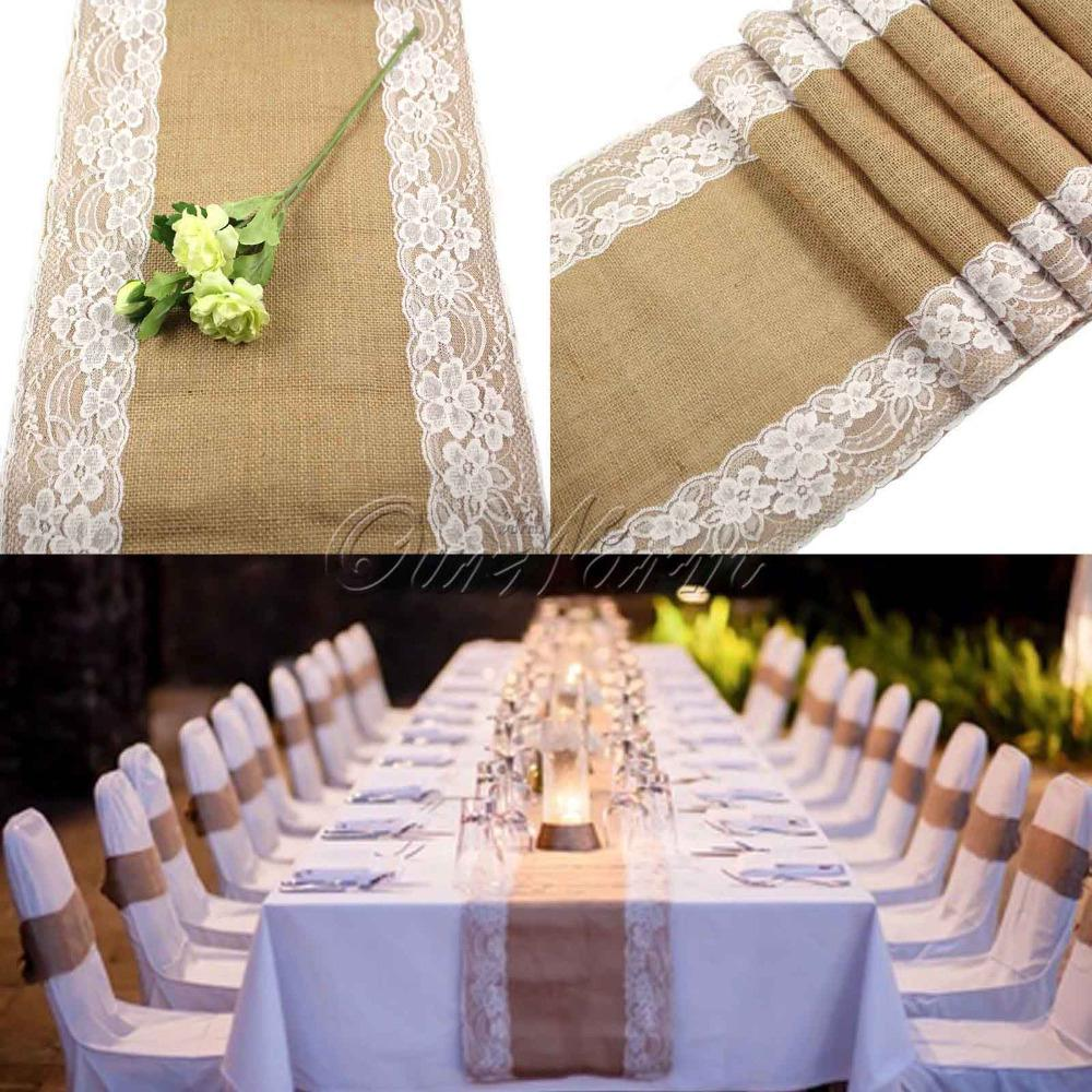 Country Table Decorations Compare Prices On Country Table Runners Online Shopping Buy Low