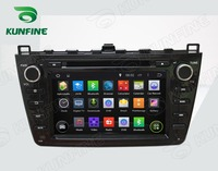 Hot Capacitive Touch Screen 100 Android 4 2 Car DVD GPS For Mazda 6 2008 2012