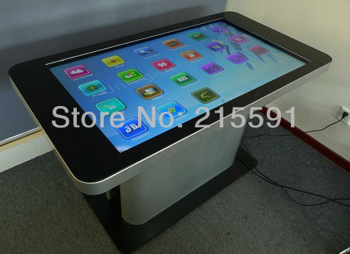 32 inch Infrared 2 Touch Panel / interactive multi touch screen overlay for table-2 Touch Points / Fast Shipping