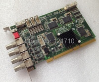 Industrial equipment PICOLO Tetra REV C1 EURESYS High Quality Real Time Video Capture Card