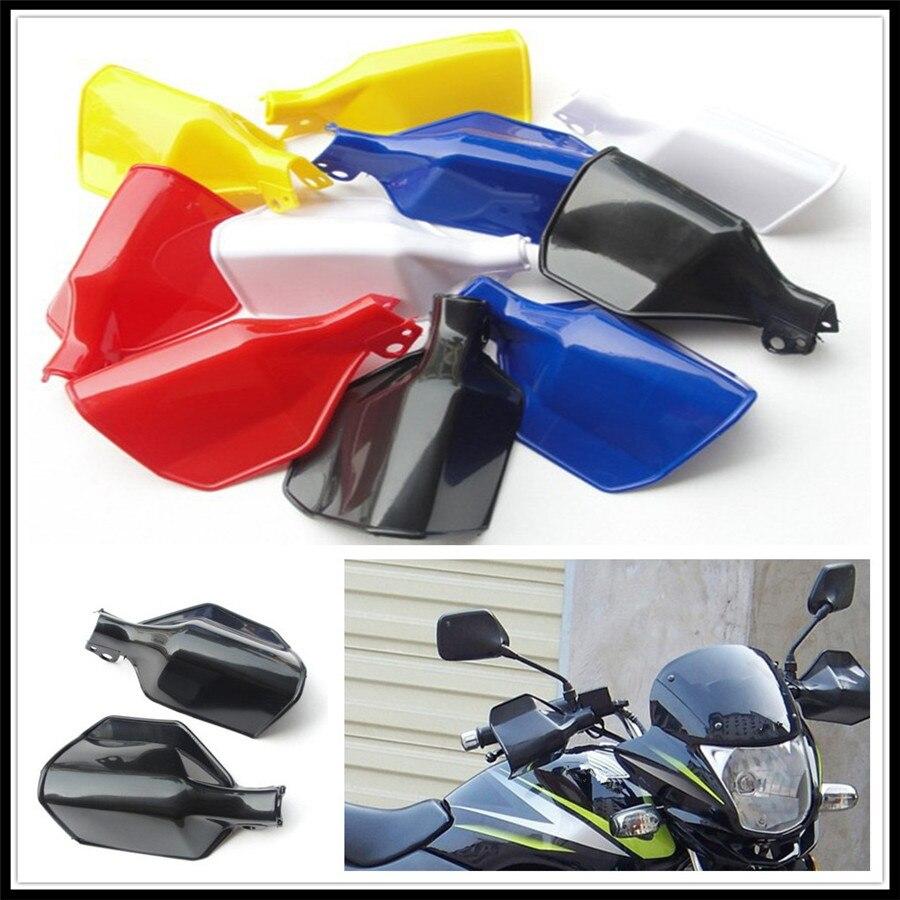 Hand Griff Schutz Motorrad Protector Motocross Für Ducati St4s Scrambler Wüste Schlitten 950 1200 S Gt Multistrada