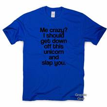 e71a70b52a Unicorn Slogan Promotion-Shop for Promotional Unicorn Slogan on ...