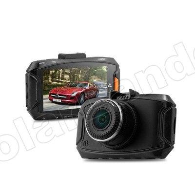 GS90A voiture DVR Ambarella A7 HD 2.7 pouces tableau de bord caméra 170 degrés grand angle de vision sans GPS module enregistreur caméscope numérique