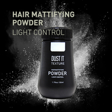 50ml Unisex Fluffy Thin Hair Powder Oil control Increases Hair Volume Modeling Styling Remove Oil Refreshing Lasting J75 1 23 pcs disposable fluffy hair powder increase hair volume captures haircut modeling styling hair treatment powder hair wax