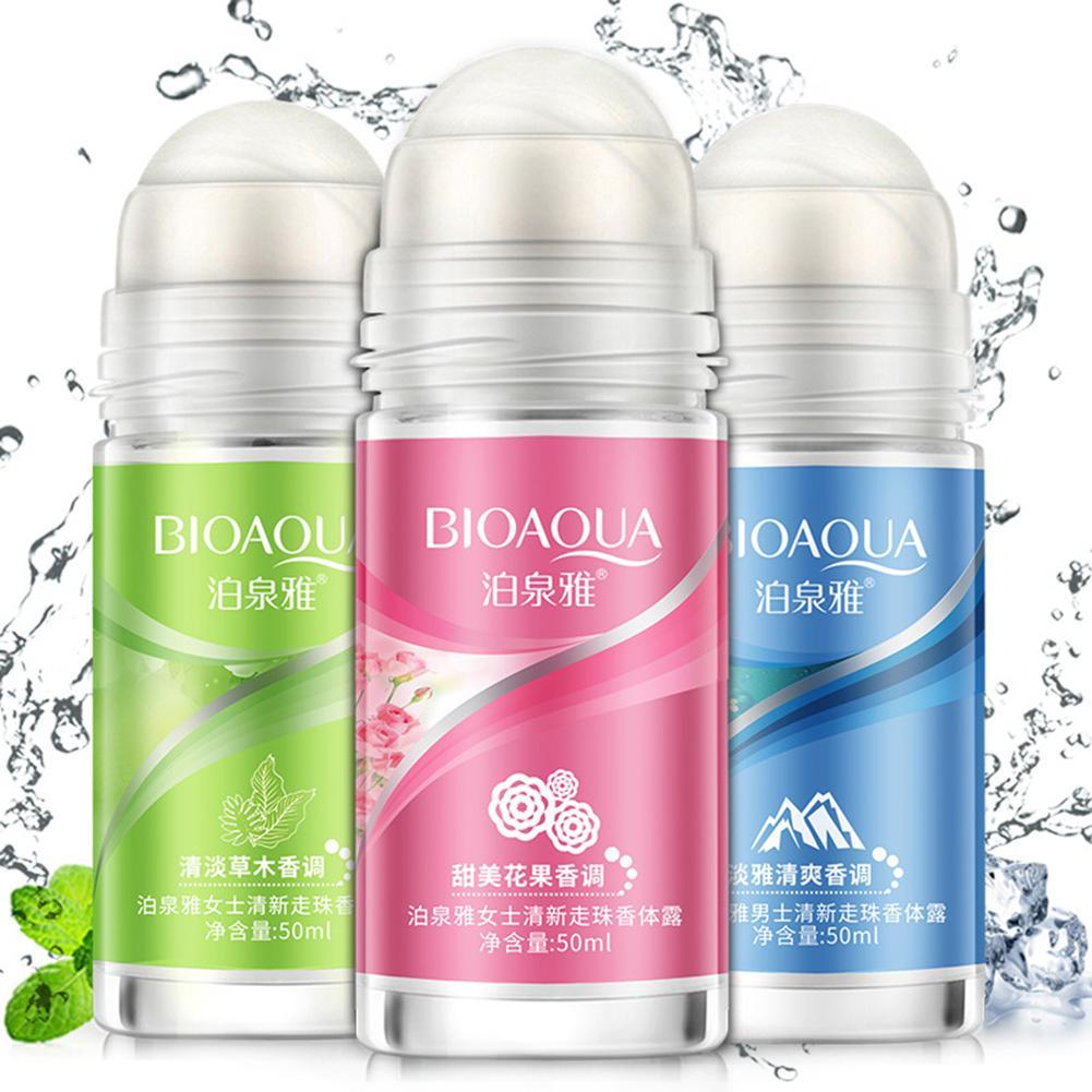 Women's Men Perfumes 100 Hombre Feminino Originals Fresh Ball Body Lotion Smooth Dry Solid Antiperspirant Underarm Doll New