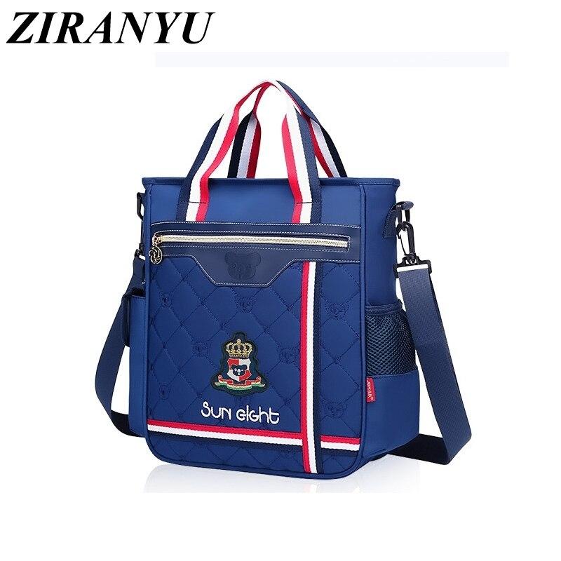 Orthopedic School Bag For Girl Waterproof Backpack Child Kids School Bag For Children School Bags For Boys Backpack