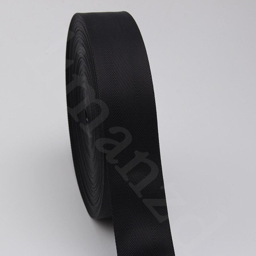 55mm buisvormige nylon buis nylon tape in voorraad 50 meter/stuk-in Singel van Huis & Tuin op  Groep 1