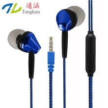 SA88 стерео гарнитура встроенный микрофон спортивные наушники MP3 PC Gaming Auriculares для IOS телефона Android