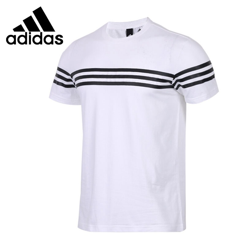 Original New Arrival  Adidas Performance GFX Men's T-shirts short sleeve Sportswear
