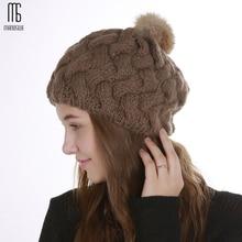 Compra gorros lana mujer y disfruta del envío gratuito en AliExpress.com f468c28a39bb
