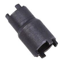 Для Honda муфта блокировки гаечный ключ 20/24 мм CL70 инструмент ключ, дюймовый стандарт Trx70 CRF50 Xl70 Xr70 Z50 Trx90